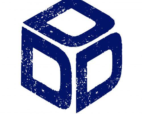 D Cubed Logo