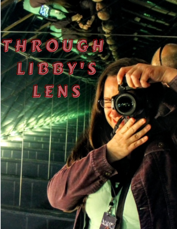 Through Libby's Lens Cover photo
